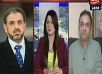 Tonight With Fareeha Part 2 (What Is MQM's Plan) – 24th August 2016