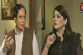 Tonight With Fareeha (Pervez Elahi Exclusive Interview) – 5th May 2017