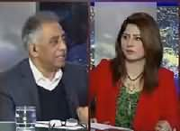 Tonight With Fareeha (PIA Ki Najkari, Hakumat Kya Chupa Rahi Hai) – 27th January 2016