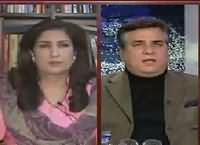 Tonight With Fareeha (PIA Privatization Issue) – 3rd February 2016
