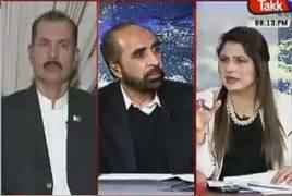 Tonight With Fareeha (PM Imran Khan's Offer of Friendship to India) – 28th November 2018