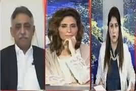 Tonight With Fareeha (PM Imran Khan's Reply To America) – 20th October 2018