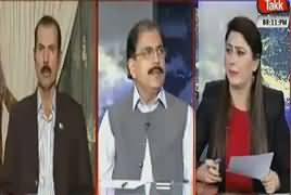 Tonight With Fareeha (PM's Statement Against Chairman NAB) – 9th May 2018