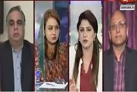 Tonight With Fareeha (PMLN Aur PPP Mein Dooryian) – 23rd November 2017