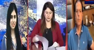 Tonight With Fareeha (PMLN Demands PM's Resignation) - 6th July 2020
