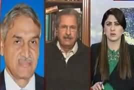 Tonight With Fareeha (PMLN Ki Adlia Se Mahaz Arai) – 18th December 2017