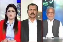Tonight With Fareeha (PMLN Meeting in London) – 30th October 2017
