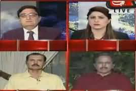 Tonight With Fareeha (PMLN Members Getting Disqualified) – 28th June 2018