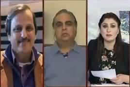 Tonight With Fareeha (PMLN Rejects JIT Report) – 10th July 2017