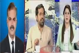 Tonight With Fareeha (PMLN Reservations on Elections) – 29th June 2018