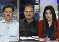 Tonight With Fareeha (Powerless Local Bodies) – 2nd August 2016