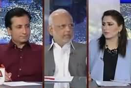Tonight With Fareeha (PPP's Protest Against Load Shedding) – 4th May 2017