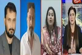 Tonight With Fareeha (PSL's Success, Pakistan's Success) – 26th March 2018.