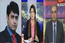 Tonight With Fareeha (PTI Defeat in By-Election) – 16th October 2018