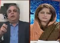 Tonight With Fareeha (PTI Ehtisab Kyun Na Kar Saki) – 22nd February 2016