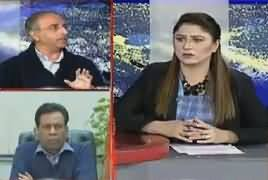 Tonight With Fareeha (PTI Govt And Economic Crisis) – 4th December 2018