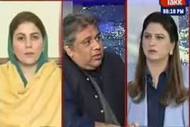 Tonight With Fareeha (PTI Govt in Trouble) – 21st January 2019