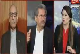 Tonight With Fareeha (PTI Govt's 100 Days) – 26th November 2018