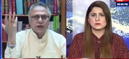 Tonight With Fareeha (PTI Govt Surrounded By Crisis) - 22nd October 2021