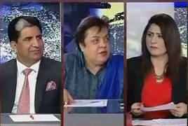 Tonight With Fareeha (PTI Opposes Islamic Military Alliance) – 4th April 2017