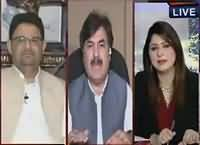 Tonight With Fareeha (PTI & PPP United Against PM) – 27th June 2016