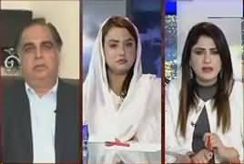Tonight With Fareeha (PTi's Allegation on General Kayani) – 6th April 2017