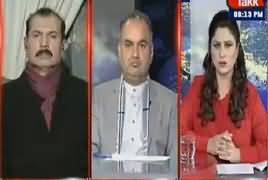 Tonight With Fareeha (PTI Vs PPP in Sindh Assembly) – 30th January 2019
