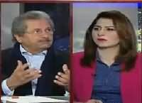 Tonight With Fareeha (Qaumi Idaron Ki Bahali Ke Wadey Kya Huwey?) – 26th January 2016