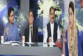 Tonight With Fareeha (Questions From Nawaz Sharif in NAB) – 20th May 2018