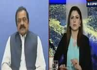 Tonight With Fareeha (Rana Sanaullah Exclusive Interview) – 7th April 2016