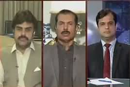 Tonight With Fareeha (RAW Agent Sentenced To Death) – 10th April 2017