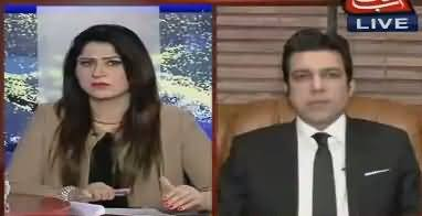 Tonight With Fareeha (Reference Against Altaf Hussain) – 31st August 2016