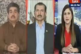 Tonight With Fareeha (Relief For Sharif Family) – 29th March 2019