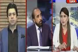Tonight With Fareeha (Resolution Against NAB in Punjab Assembly) – 28th February 2018