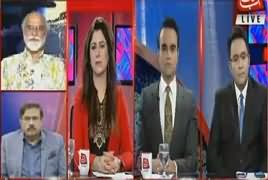 Tonight With Fareeha (Rigging Allegations) – 28th July 2018