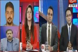 Tonight With Fareeha (Rigging Allegations) [Part-2] – 28th July 2018