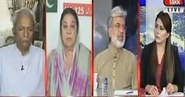 Tonight With Fareeha (RTS Failure in Elections) – 3rd August 2018