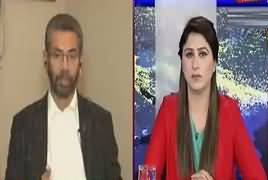 Tonight With Fareeha (Saleem Shehzad Exclusive Interview) – 11th December 2017