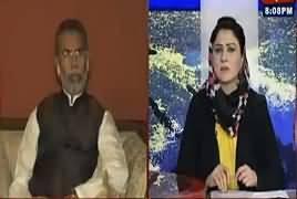 Tonight With Fareeha (Saleem Shehzad Pakistan Kyun Aaya?) – 30th June 2017