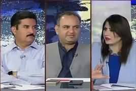 Tonight With Fareeha (Saniha 12 May Ko 10 Saal Mukamal) – 12th May 2017