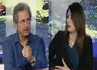 Tonight With Fareeha (Second Part of Panama Leaks) – 9th May 2016