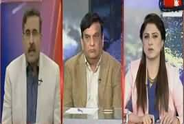 Tonight With Fareeha (Senate Ki Seat Per MQM Mein Phoot) – 6th February 2018