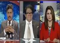 Tonight With Fareeha (Shafqat Amanat Ne Ghalt Tarana Parha) – 21st March 2016