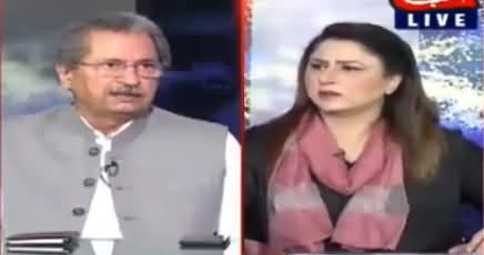 Tonight with Fareeha (Shafqat Mehmood Exclusive Interview) - 11th August 2020