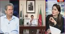 Tonight With Fareeha (Shafqat Mehmood Exclusive Interview) – 16th August 2018
