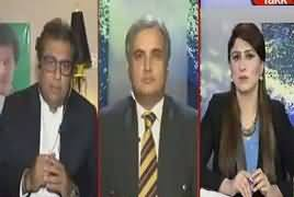 Tonight With Fareeha (Shahbaz Sharif Acting Head of PMLN) – 27th February 2018