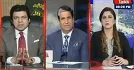 Tonight With Fareeha (Shahbaz Sharif PAC Issue) – 12th February 2019