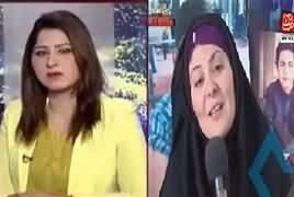 Tonight With Fareeha (Shaheed Baiton Ke Khawab) – 16th December 2017