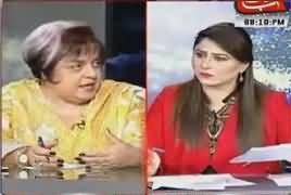 Tonight With Fareeha (Shireen Mazari Exclusive Interview) – 10th September 2018