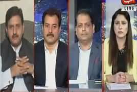 Tonight With Fareeha (Siasi Hulchul) – 15th October 2018